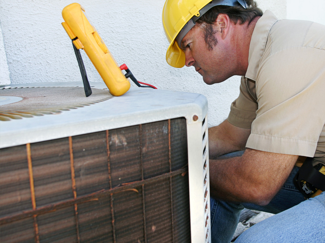 Air Conditioning Repairs in Boxford