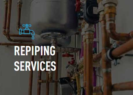 repiping services