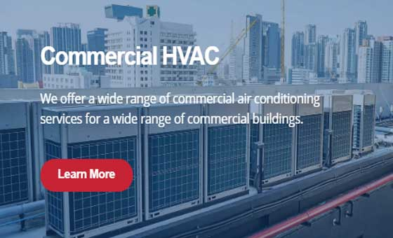 commercial hvac extreme plumbing