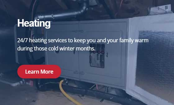heating services extreme plumbing